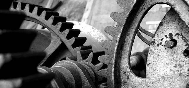 Compravendita macchinari industriali