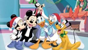 Natale Disney: A Christmas Carol
