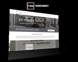 sito web realizzato