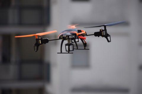 Phanton 4: il più intelligente tra i droni