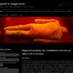 Recensione dei servizi di EspertiMagiaNera.com