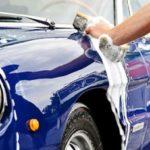 Come avviene una riparazione auto